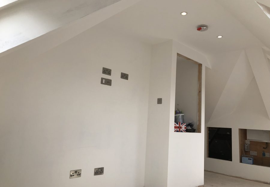 Domestic Loft Conversion